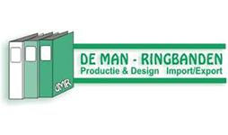 De Man - Ringbanden