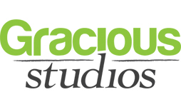 Logo Gracious Studios