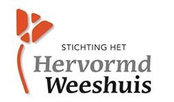 Het hervormd weeshuis Zwolle logo