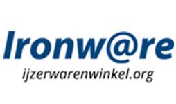 Logo Ironware