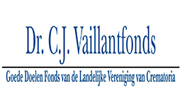 Dr. C.J. Vaillantfonds logo