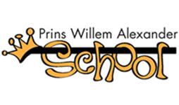 Logo Prins Willem-Alexanderschool Eethen