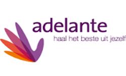 Adelante Zorggroep - Valkenburg en Roermond